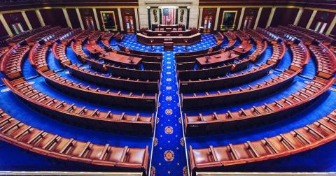Congress Floor